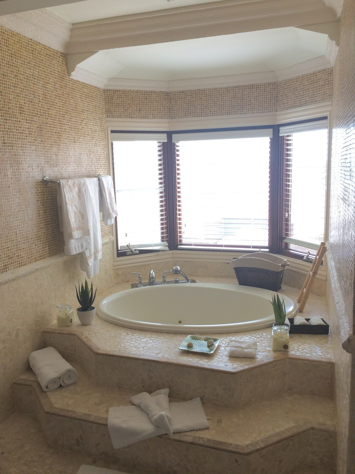 5 de 12: Master bathroom