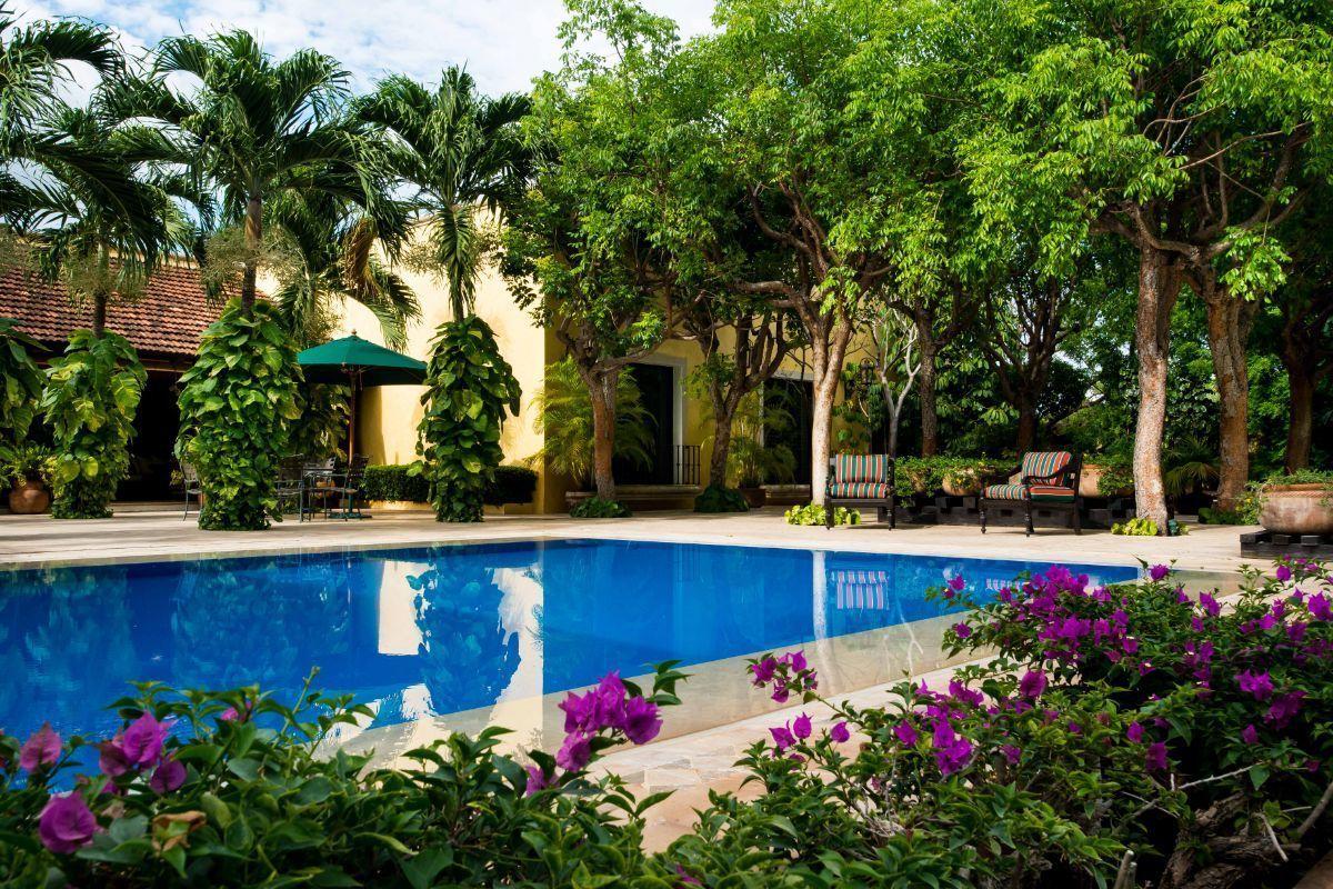 4 de 24: Casa de Lujo en Venta DCóleccion, Mérida, Yuc Chichen Realty