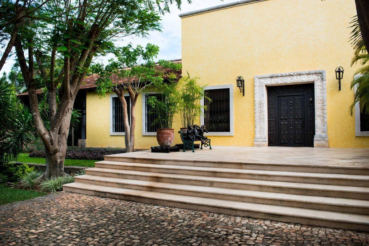 5 de 24: Casa de Lujo en Venta DCóleccion, Mérida, Yuc Chichen Realty