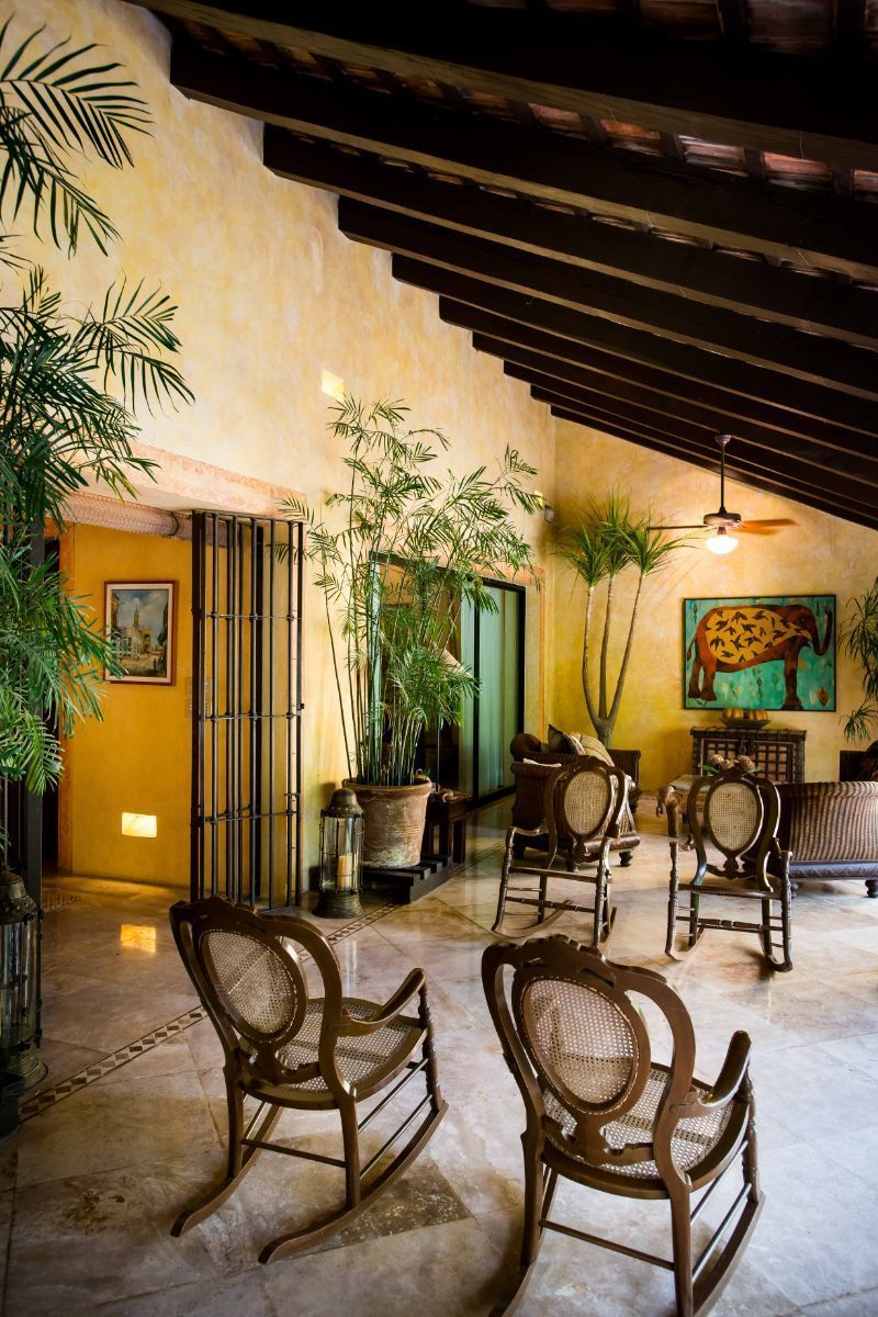 12 de 24: Casa de Lujo en Venta DCóleccion, Mérida, Yuc Chichen Realty