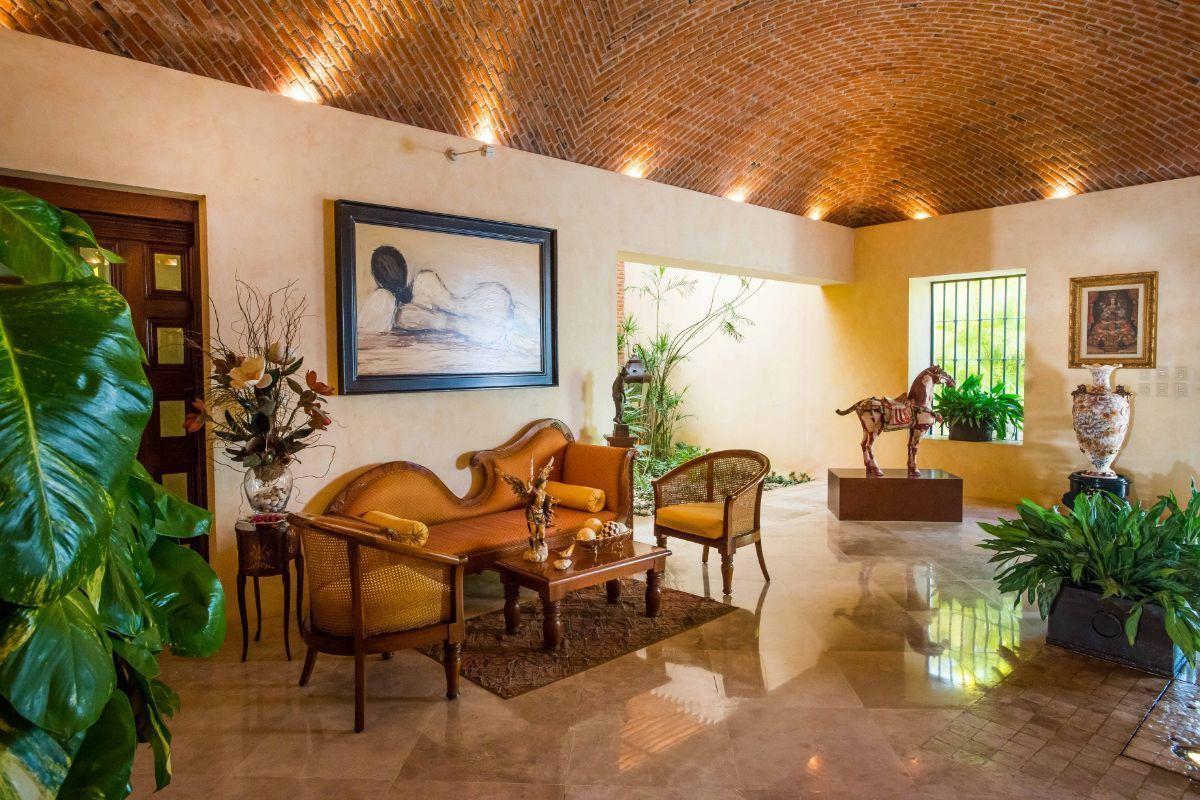 9 de 24: Casa de Lujo en Venta DCóleccion, Mérida, Yuc Chichen Realty