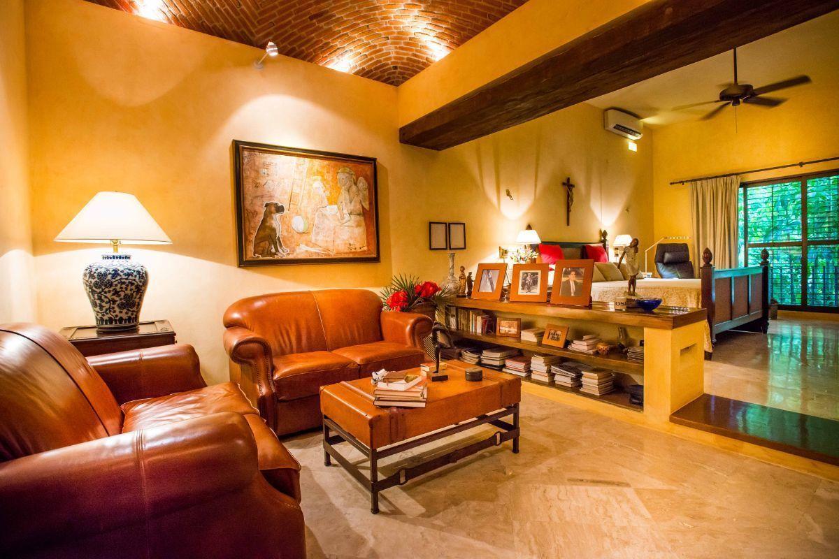 7 de 24: Casa de Lujo en Venta DCóleccion, Mérida, Yuc Chichen Realty
