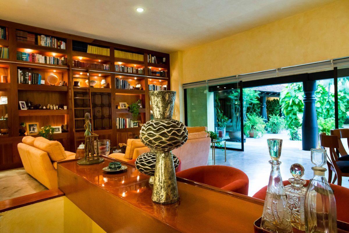 8 de 24: Casa de Lujo en Venta DCóleccion, Mérida, Yuc Chichen Realty