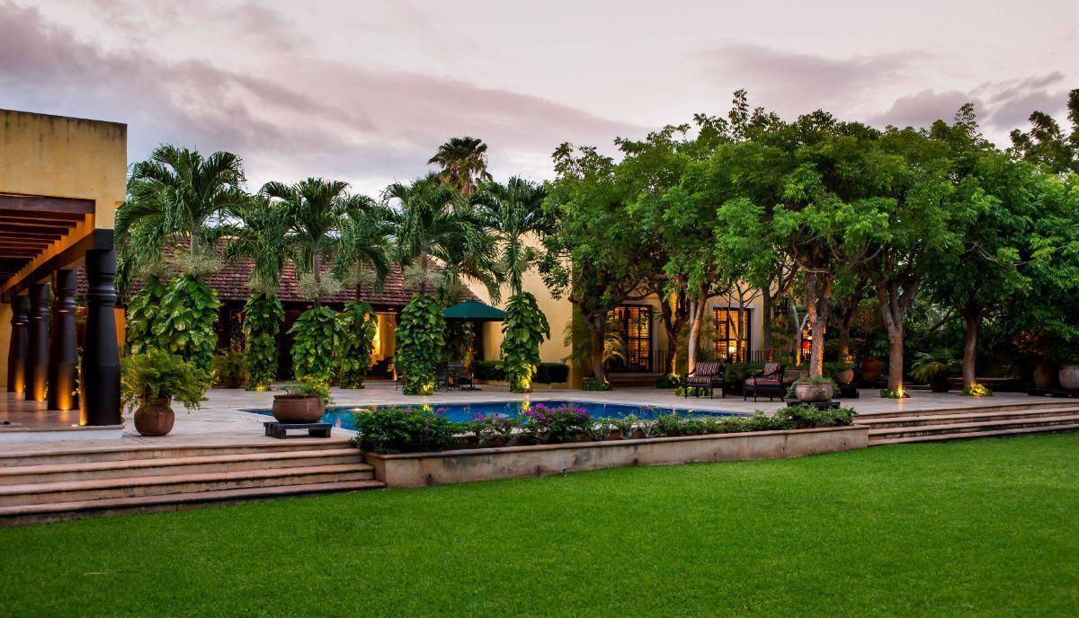 3 de 24: Casa de Lujo en Venta DCóleccion, Mérida, Yuc Chichen Realty