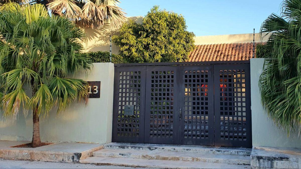 3 de 29: Casa de Lujo en Venta DColección, Mérida, Yuc Chichen Realty
