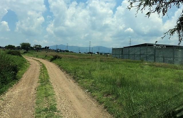 1 of 10: Camino de acceso