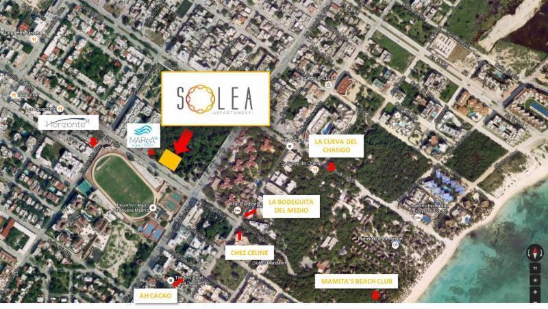 2 of 10: Ubicación de Solea