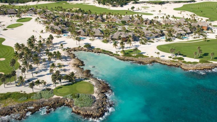 11 de 11: Aerial view of Caleton Estates