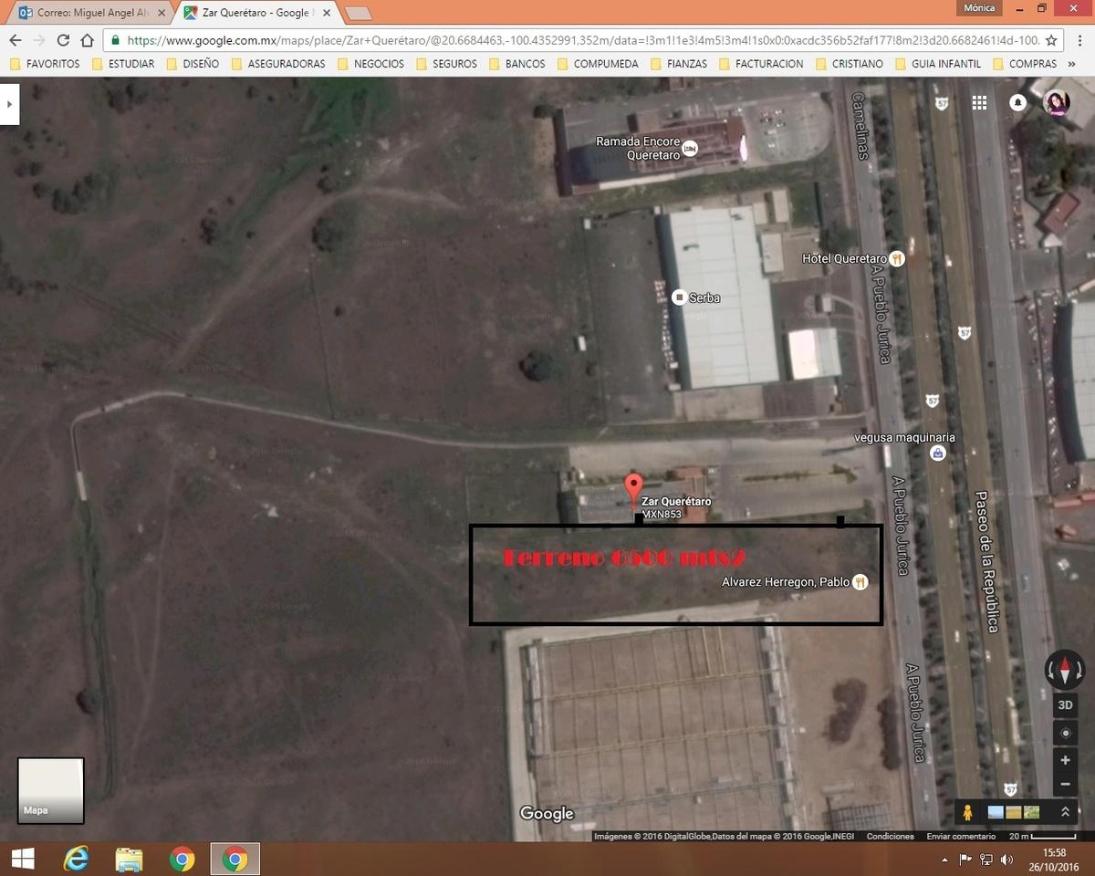 Terreno frente al world trade center 6500 mts 2 gumiabroncs Images