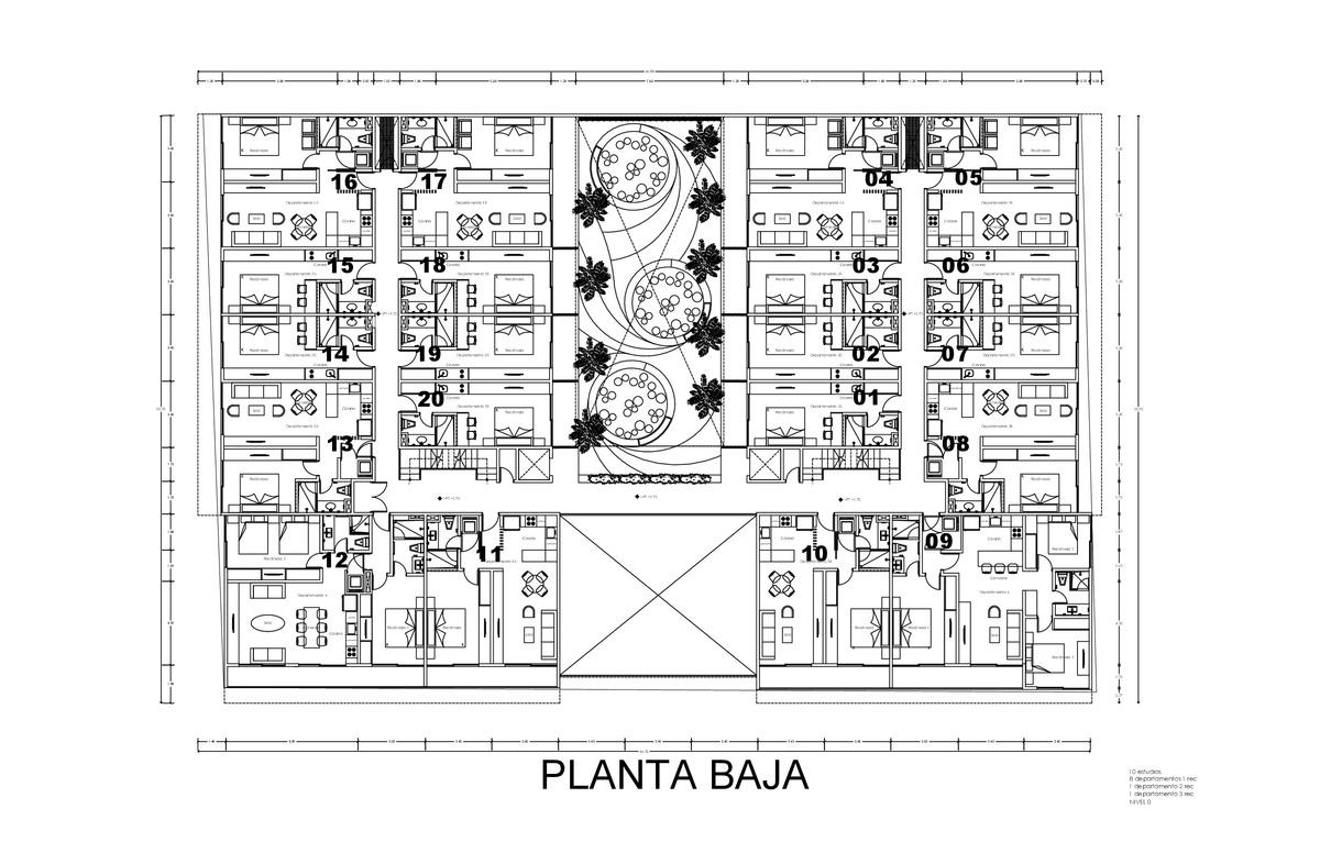 15 de 20: Precios Planta Baja