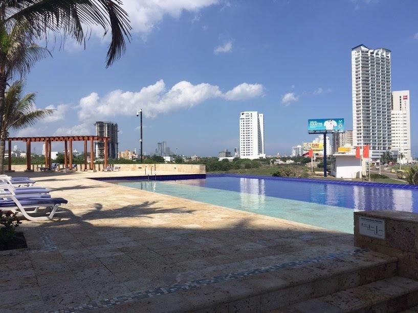 Venta apartamento cartagena marbella edificio terrazas de san sebastian - Apartamentos turisticos en san sebastian ...