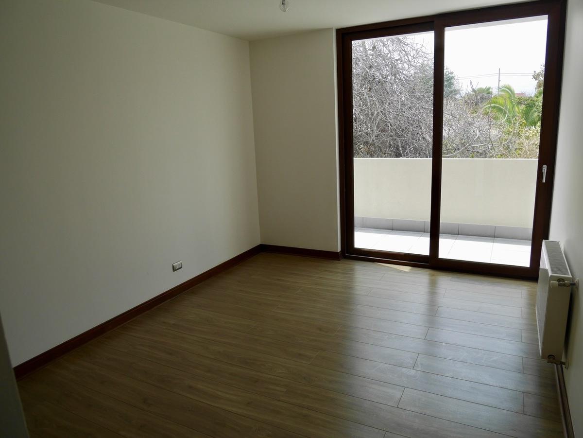 Depto penthouse con gran terraza proyecto nuevo sin for Comedor terraza easy