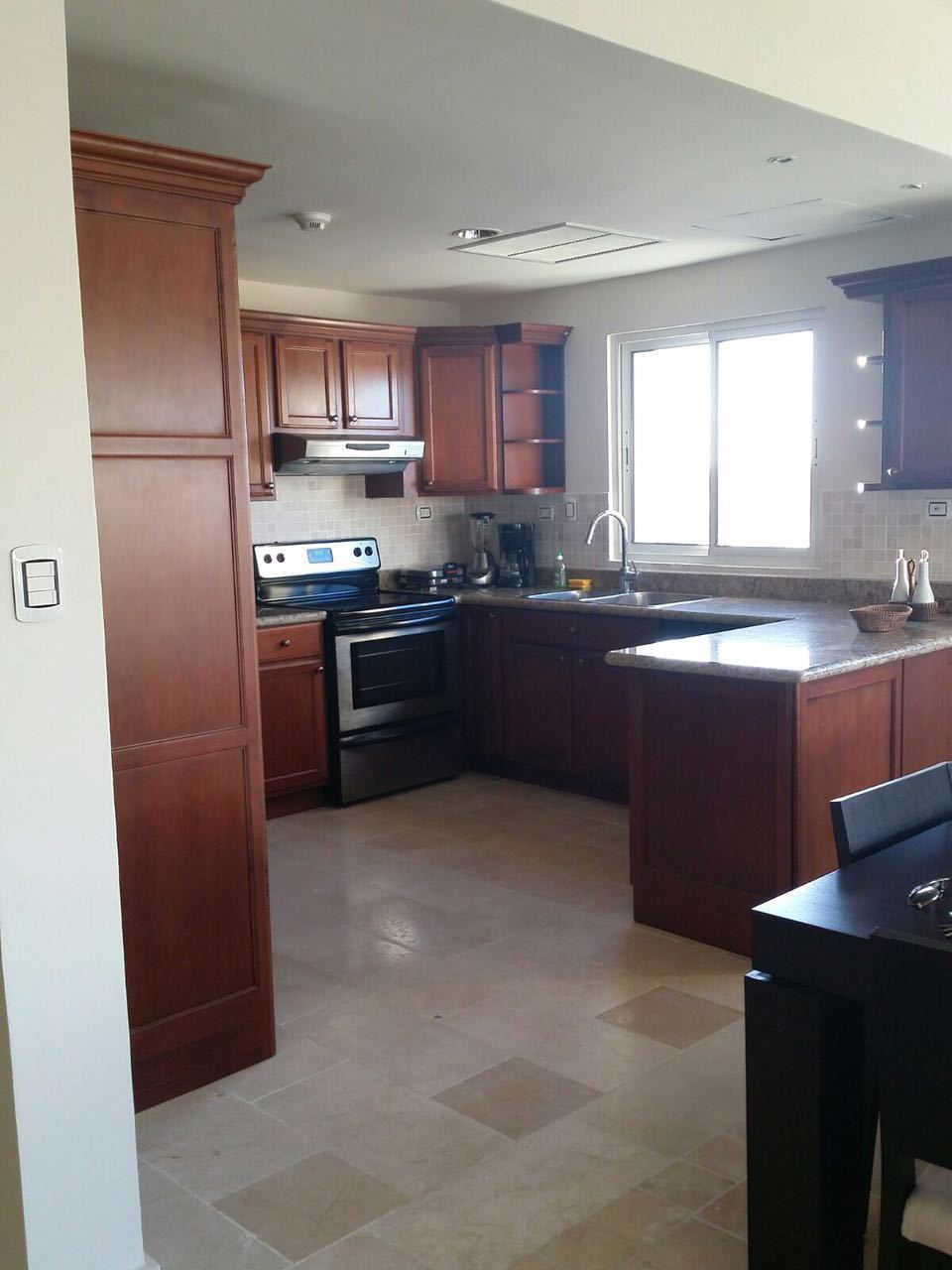 5 de 10: Fully equipped kitchen