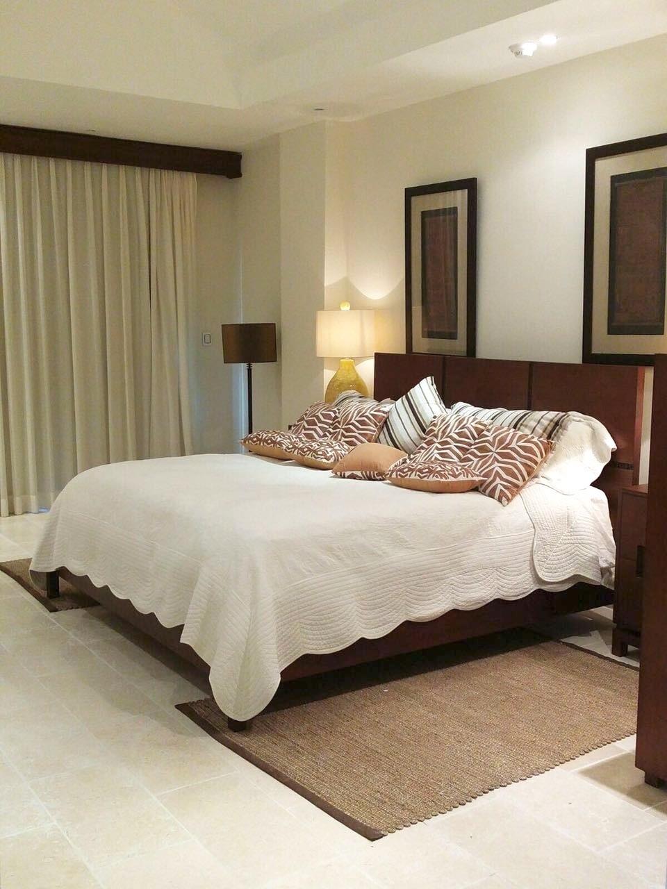 3 de 10: Master Bedroom