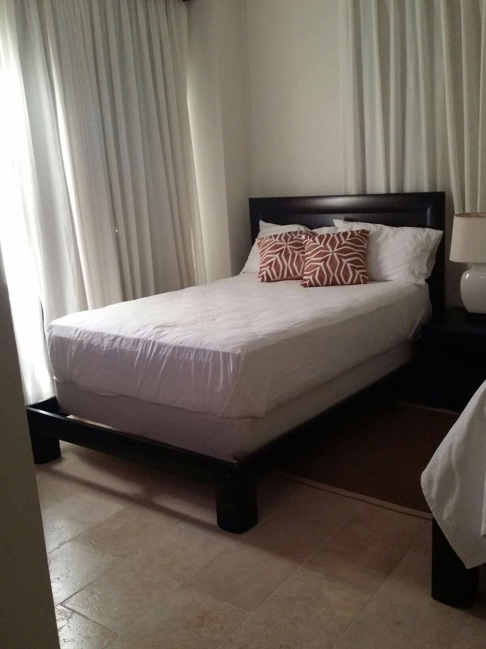 4 de 10: Secondary Bedroom -  counts with 2 Queen Beds