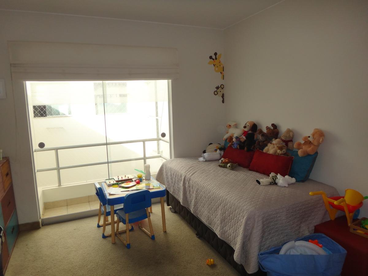 13 de 16: Dormitorio secundario