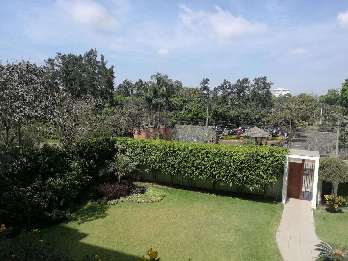 1 de 34: Vista al Club Golf Los Incas