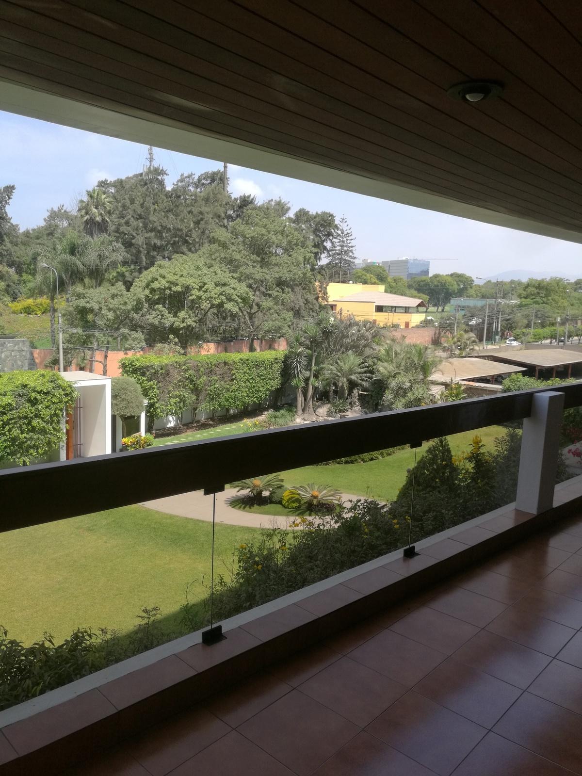 23 de 34: Vista panorámica desde el dormitorio principal