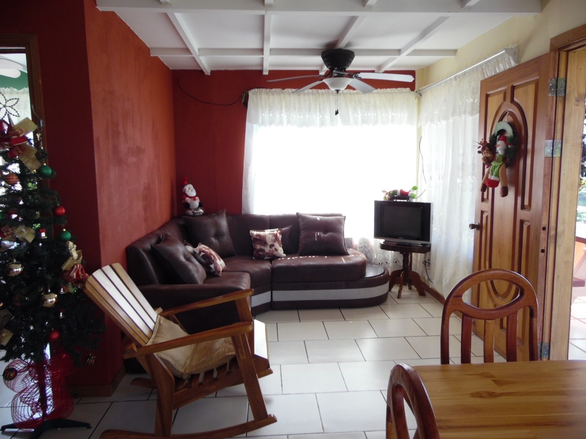 6 of 12: Fully furnished home