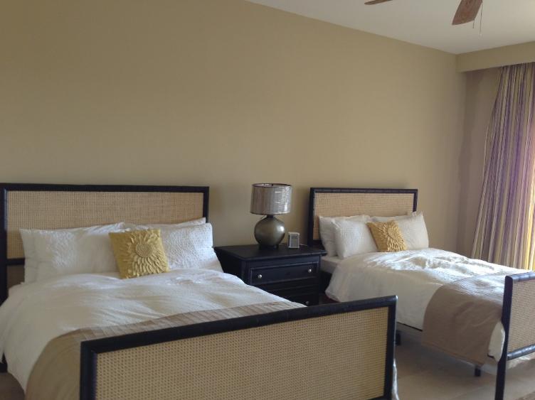 12 de 16: Secondary Bedroom
