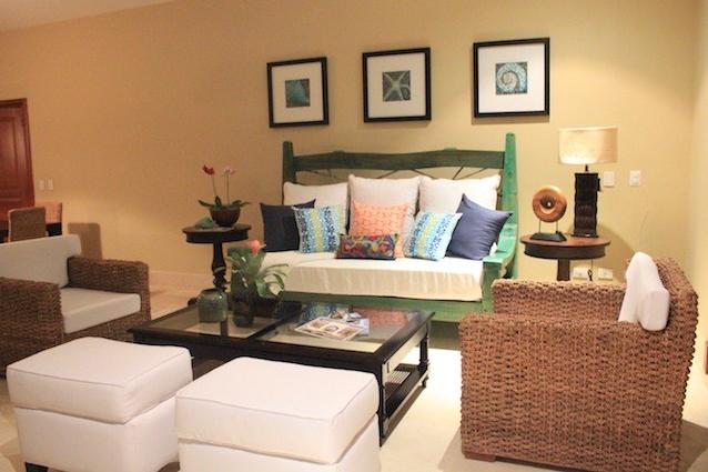 8 de 16: Living room