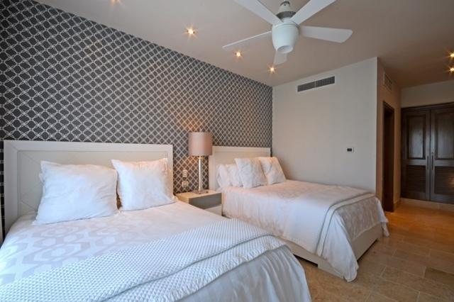 6 de 8: Secondary bedroom I