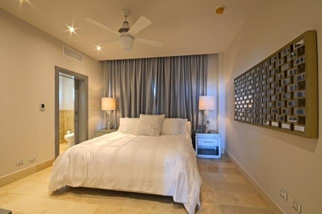 5 de 8: Master bedroom