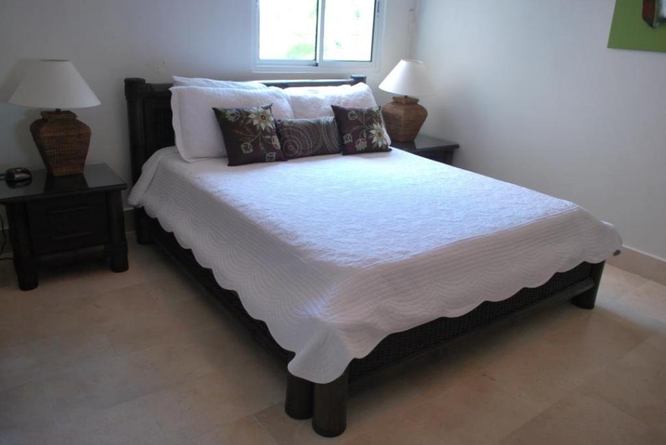 5 de 9: Master bedroom 2
