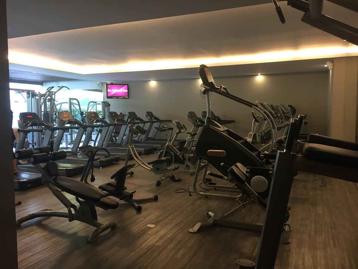 14 de 19: gym