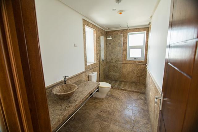 5 de 16: Baño Habitación Secundaria