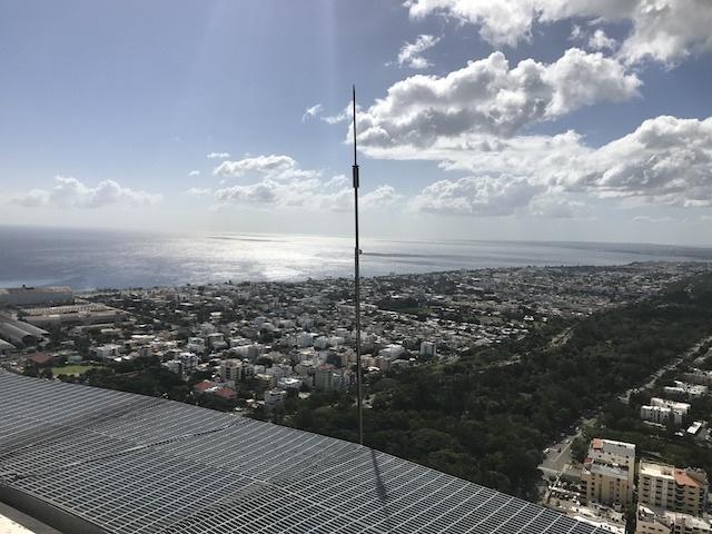 4 de 16: Vista desde el Helipuerto