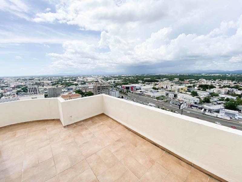 3 de 34: Vista desde terraza