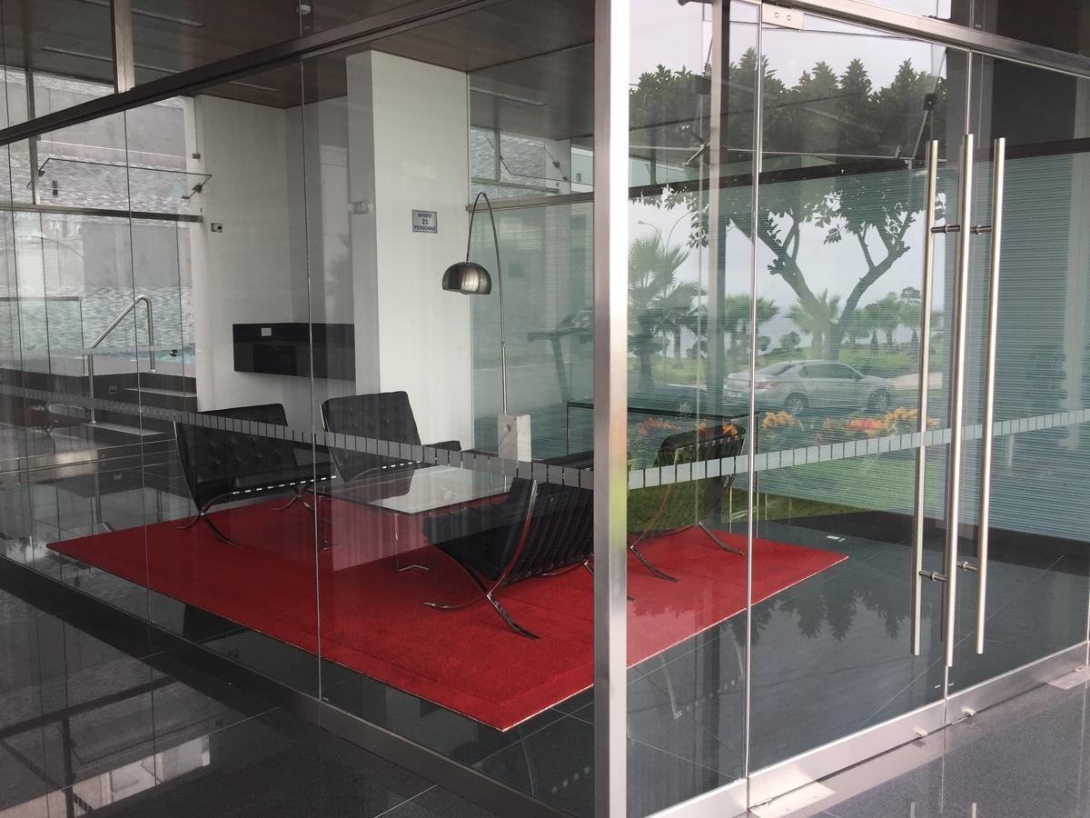 17 de 22: Áreas comunes - sala de reuniones