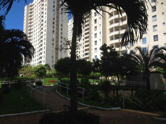 1 de 11: condominio área jardim
