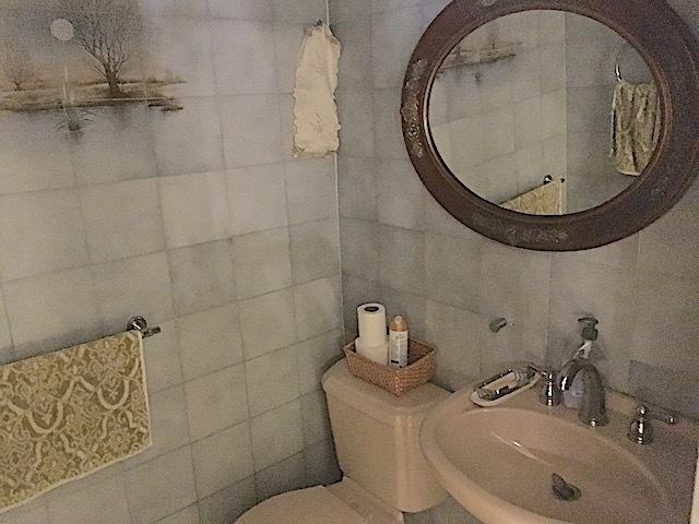 10 de 16: baño de visita