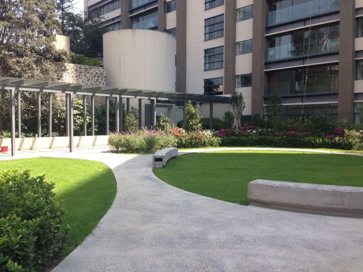 17 de 25: Patio-jardin
