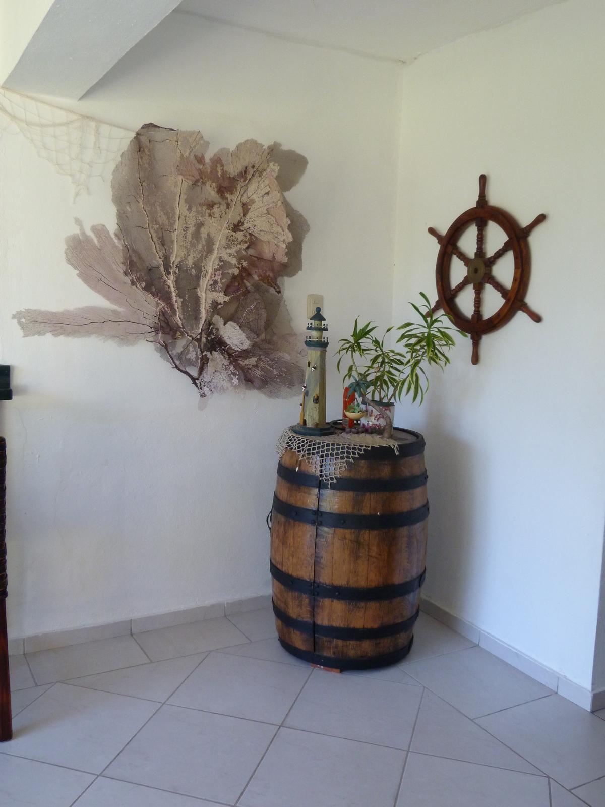 15 de 31: Decoracion Marina