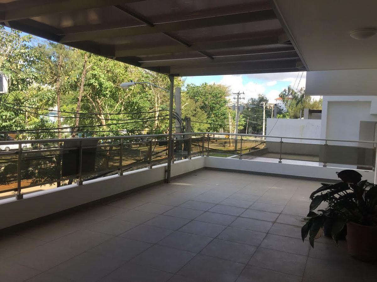 Apartamento 2da Con Terraza De 3 Dormitorios Mirador Sur