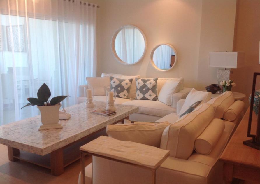1 de 6: Living room