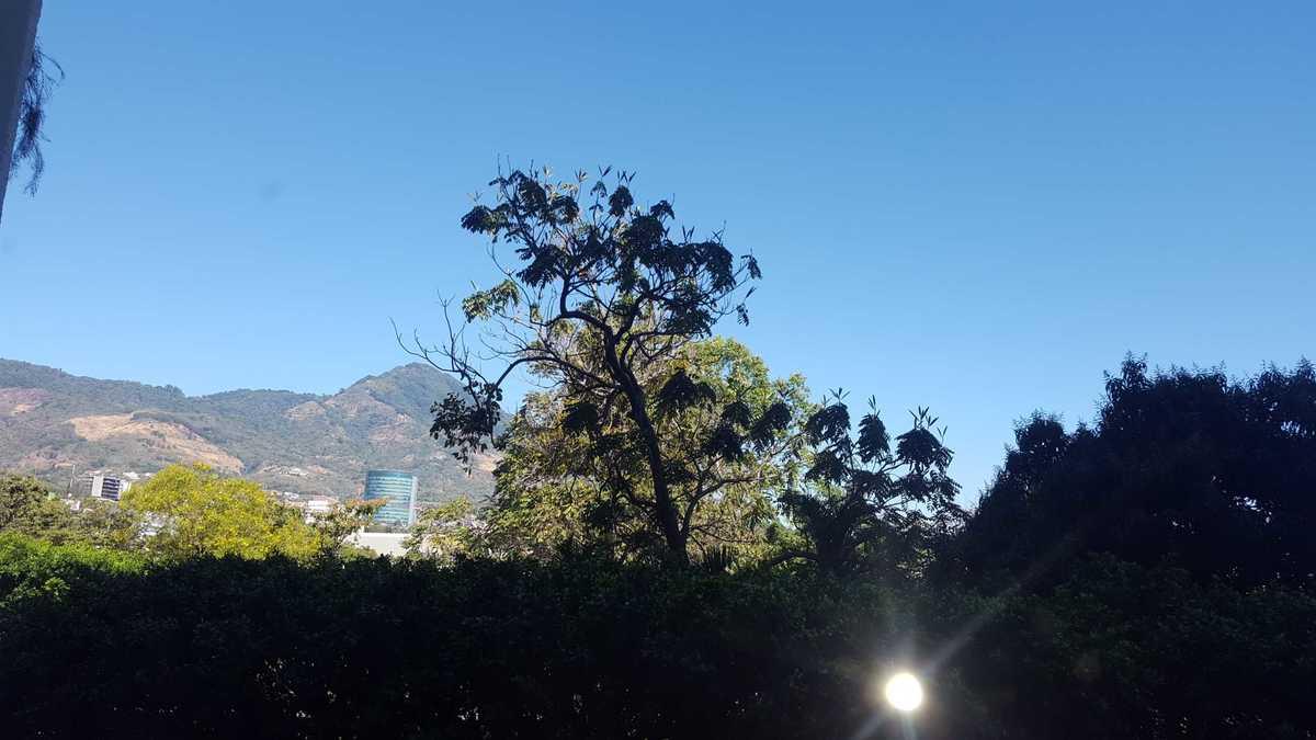 3 de 31: Vista al Volcan