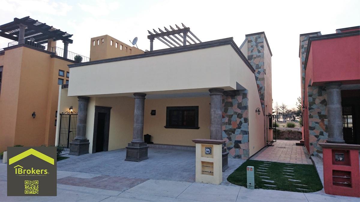 Casa En Venta En San Miguel De Allende Casa Golden