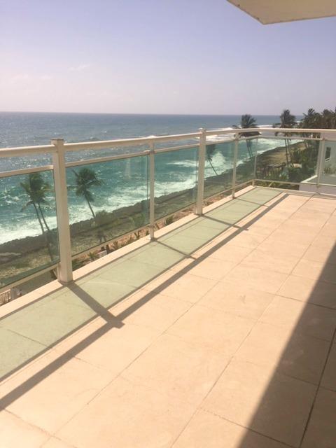 8 de 19: Balcon con Excelente vista al mar