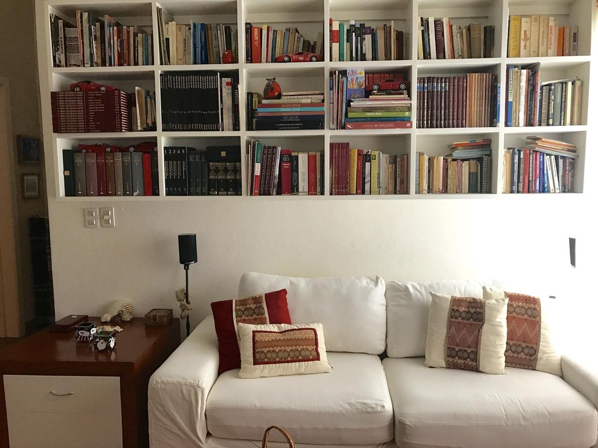 8 de 29: Living area
