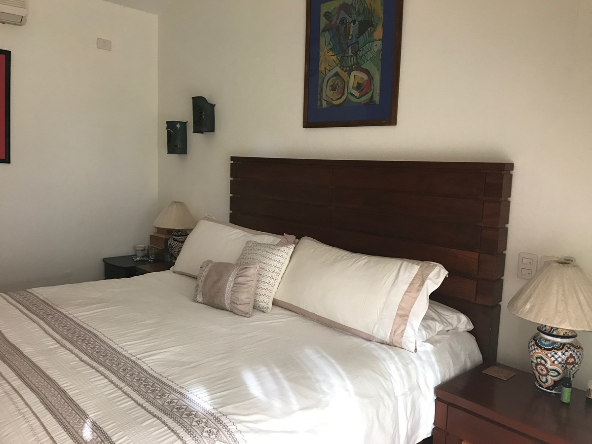 20 de 29: Master bedroom