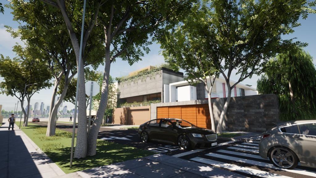 5 de 11: Imagen Referencial del Proyecto de  Casa.
