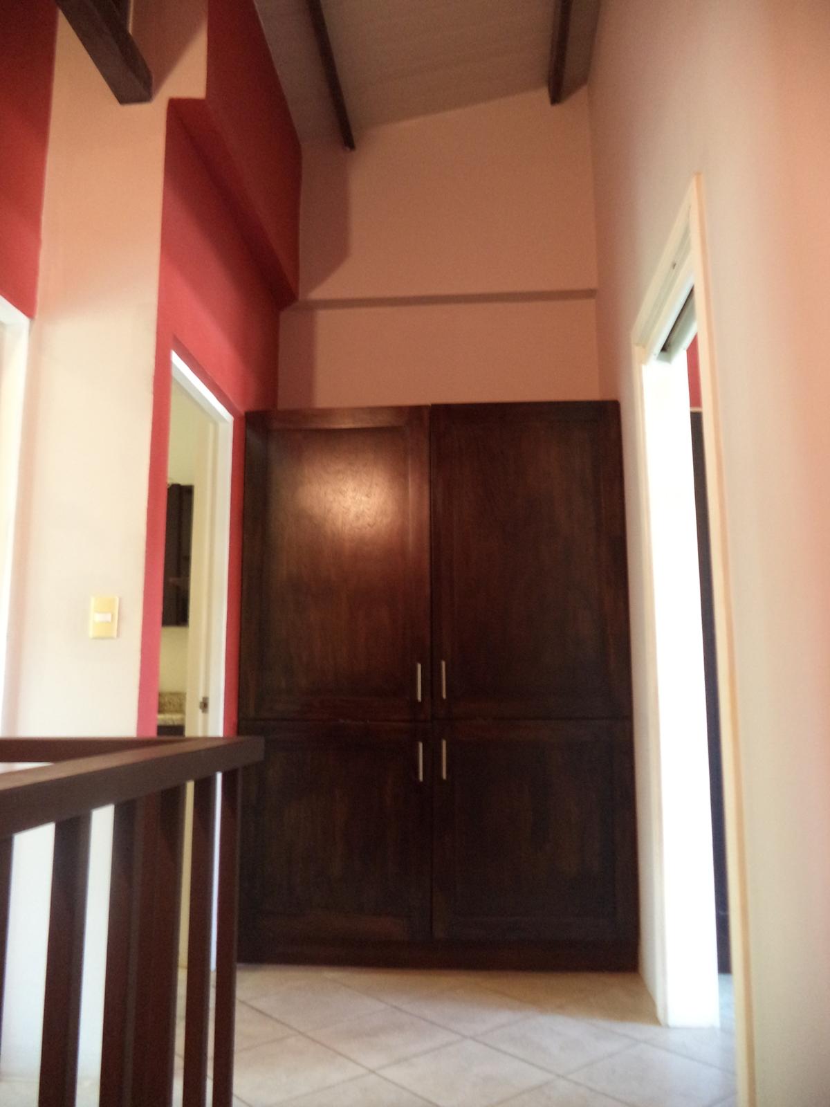 7 of 13: Hallway closet
