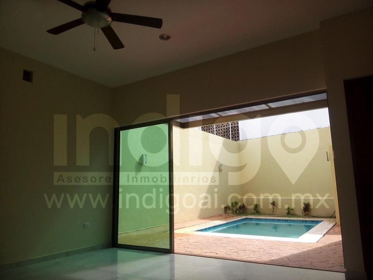 Casa nueva en venta san esteban m rida norte easybroker for Comedor terraza easy