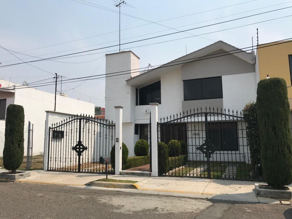 1 de 21: Casa en renta en San Javier - nueva era bienes raices