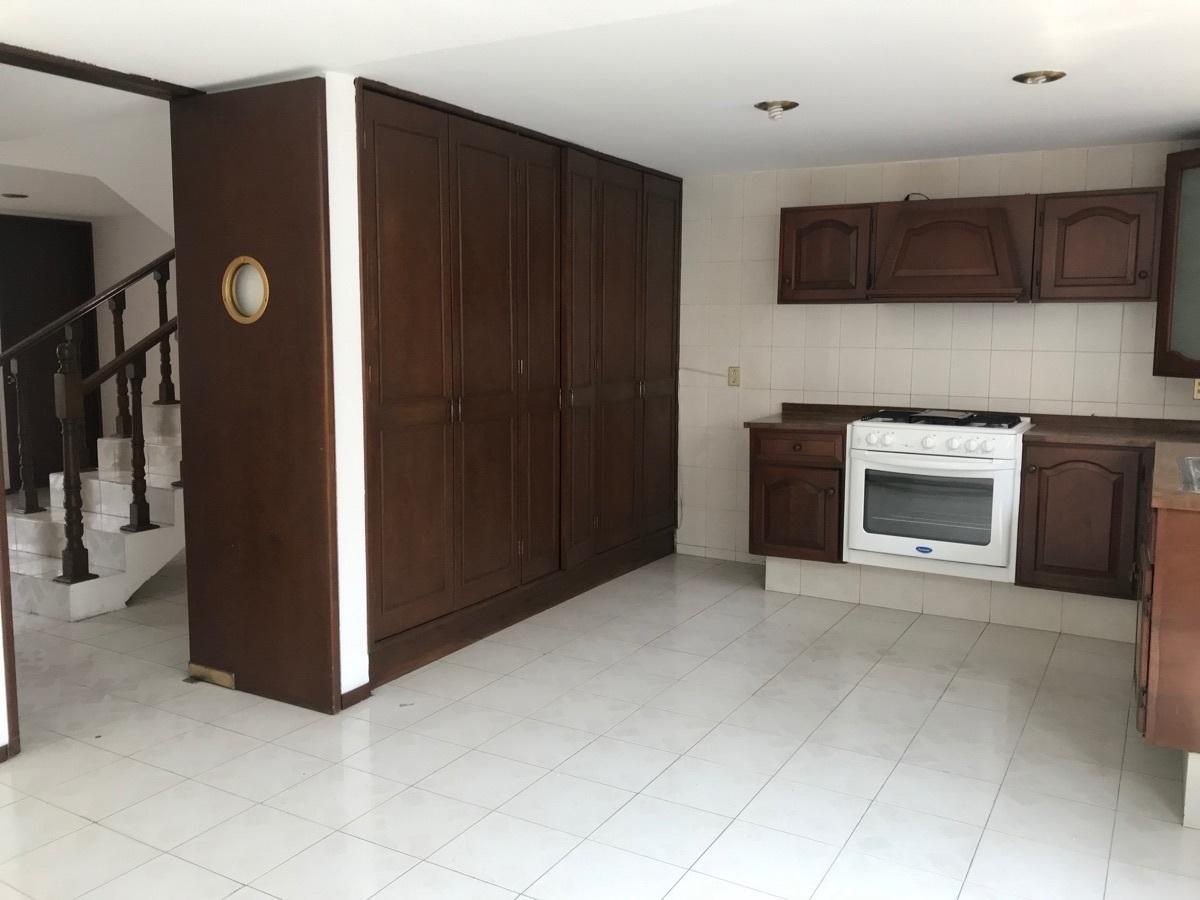 7 de 21: Casa en renta en San Javier - nueva era bienes raices