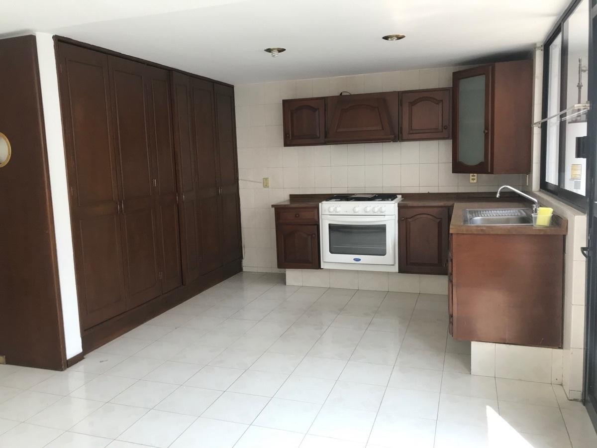 8 de 21: Casa en renta en San Javier - nueva era bienes raices